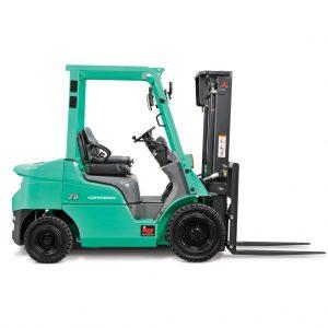 Forklift (Diesel)