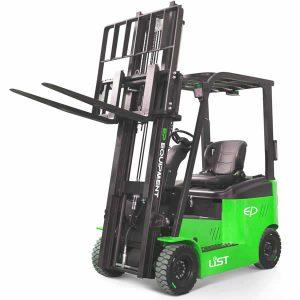 Forklift (Electric)